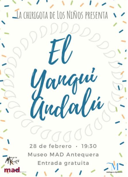 el yonki andalú