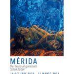 Mérida, del trazo al garabato