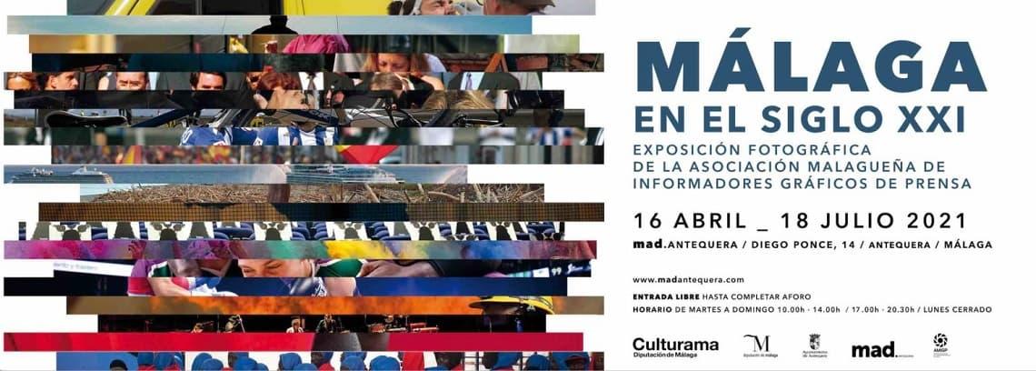 Málaga en el siglo XXI