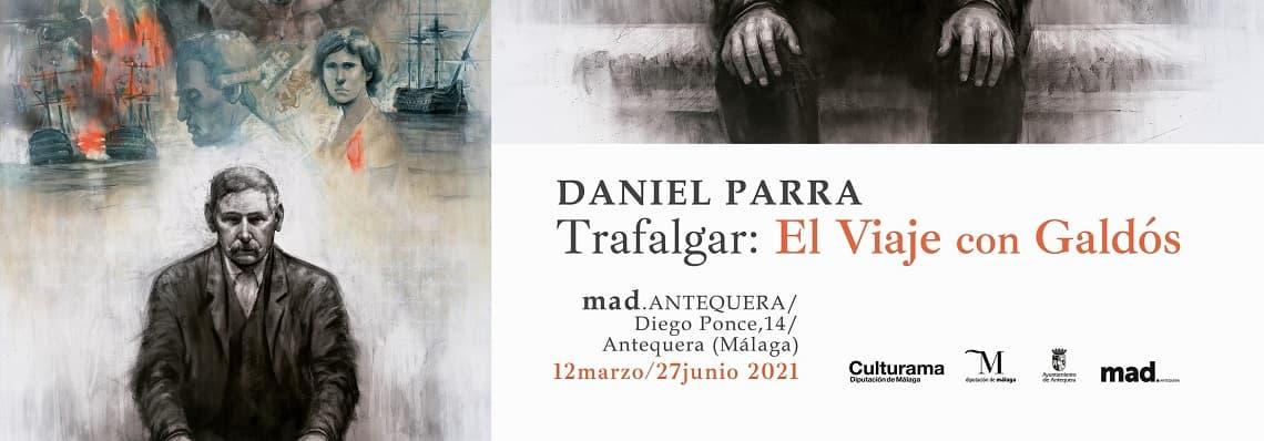 Trafalgar: El viaje con Galdós