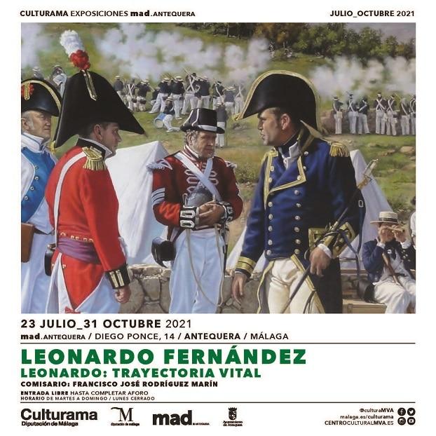Leonardo Fernández